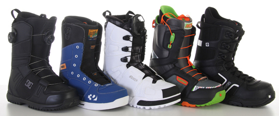 Oakley Snow Boots